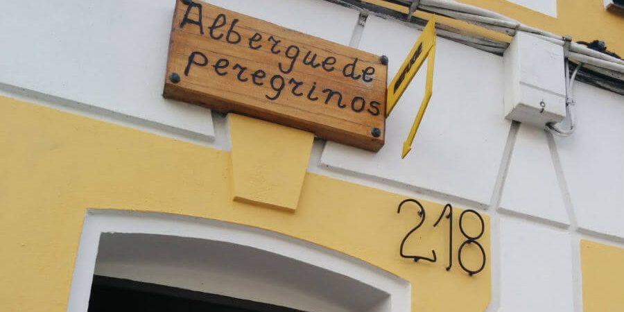 Albergue de peregrinos parroquial de Monesterio, Badajoz - Vía de la Plata :: Albergues del Camino de Santiago