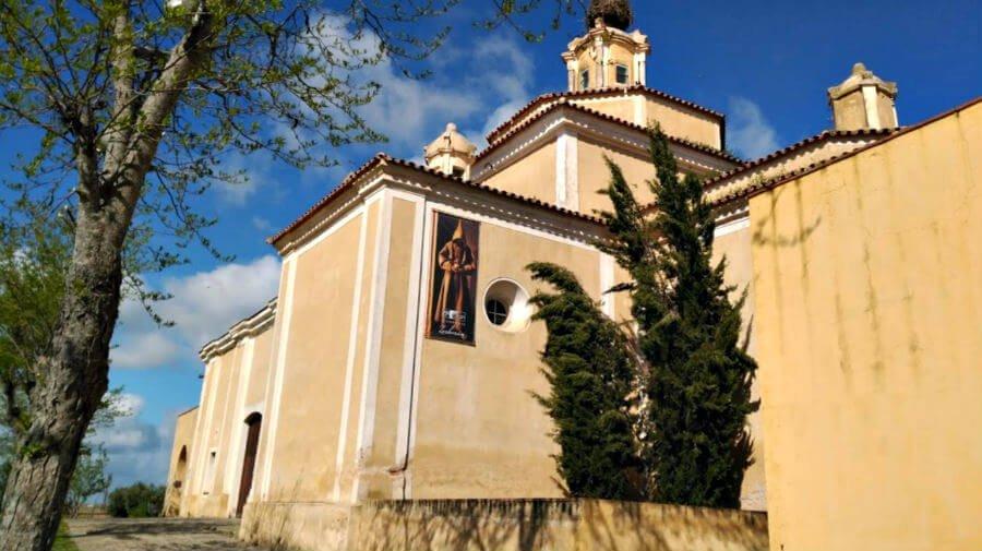 Albergue Vía de la Plata, Fuente de Cantos, Badajoz - Vía de la Plata :: Albergues del Camino de Santiago
