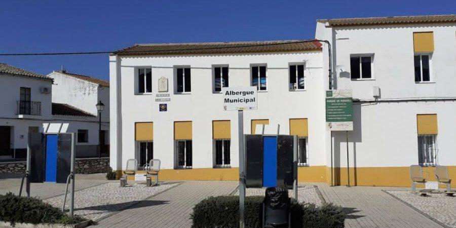 Albergue municipal de Almadén de la Plata, Sevilla - Vía de la Plata :: Albergues del Camino de Santiago