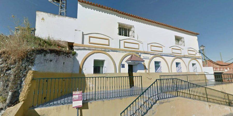 Albergue municipal de El Real de la Jara, Sevilla - Vía de la Plata :: Albergues del Camino de Santiago