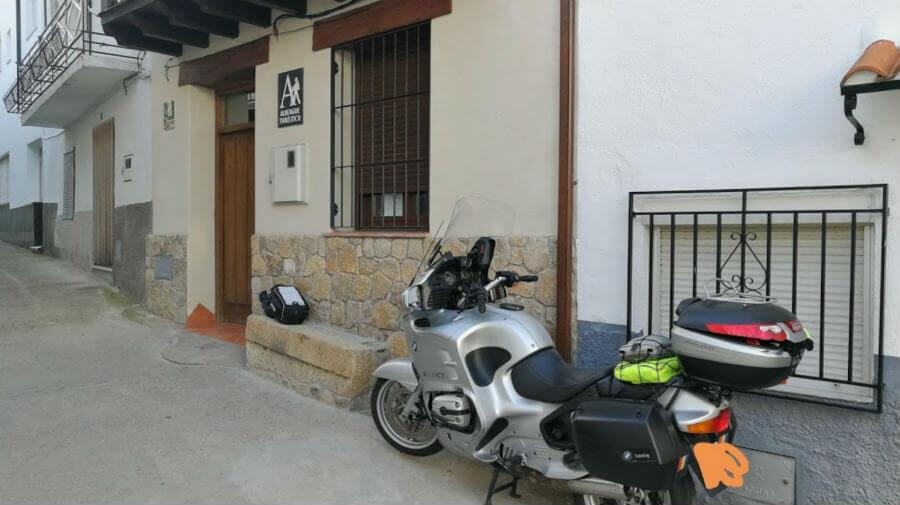 Albergue La Casa de mi Abuela, Aldeanueva del Camino, Cáceres - Vía de la Plata :: Albergues del Camino de Santiago