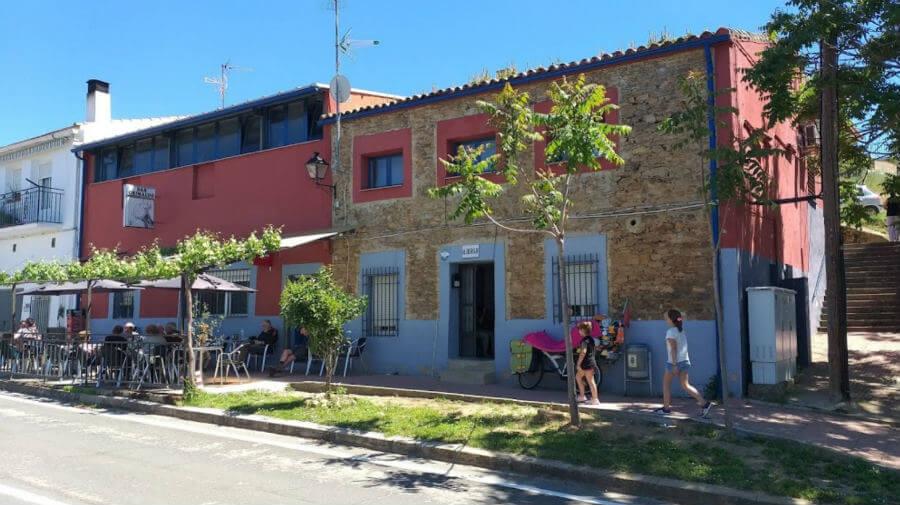 Albergue de peregrinos municipal de Grimaldo, Cáceres - Vía de la Plata :: Albergues del Camino de Santiago