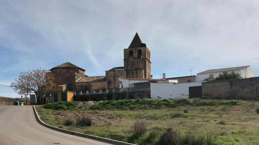 El Carrascalejo, Badajoz - Vía de la Plata :: Guía del Camino de Santiago
