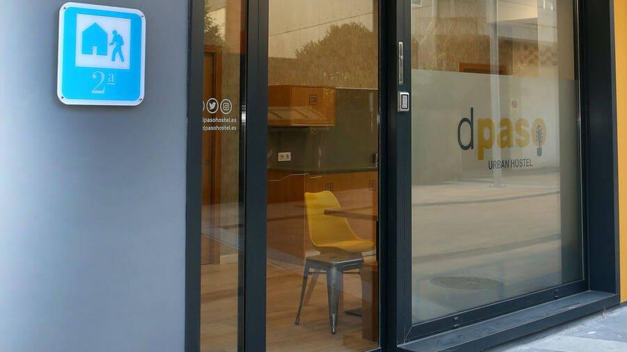 Albergue Dpaso Urban Hostel, Pontevedra - Camino Portugués :: Albergues del Camino de Santiago