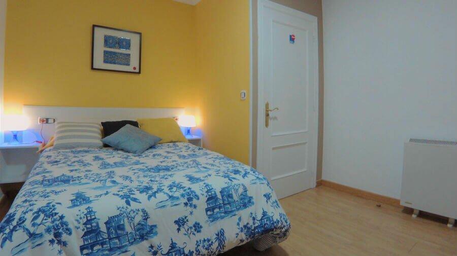 Albergue Sleeping Sarria Hostel, Sarria, Lugo - Camino Francés :: Albergues del Camino de Santiago