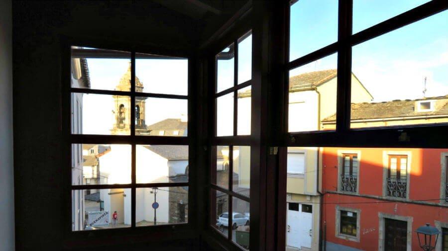 Albergue de peregrinos de la Xunta de Galicia Casa de Pasarín, A Fonsagrada, Lugo - Camino Primitivo :: Albergues del Camino de Santiago
