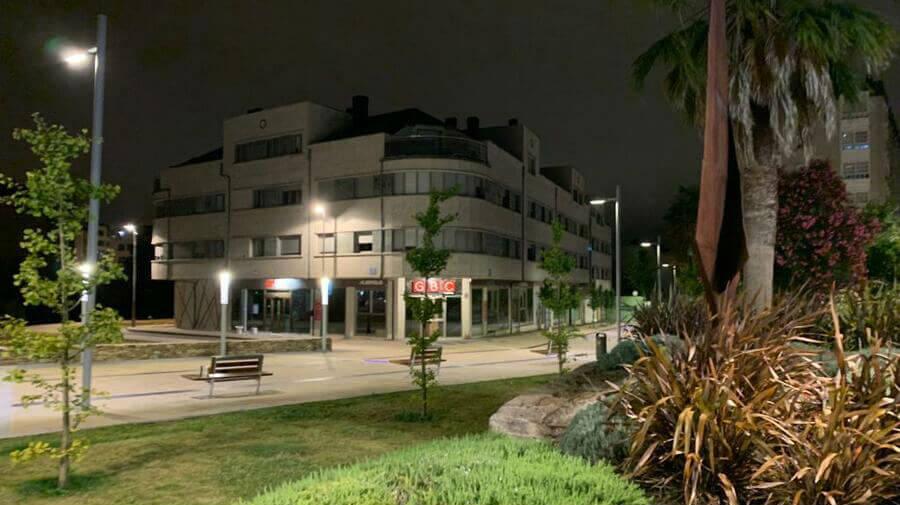 Albergue GBC Hostel, Pontevedra - Camino Portugués :: Albergues del Camino de Santiago