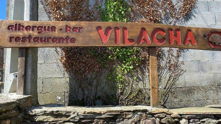 Albergue Vilachá, Vilachá, Lugo - Camino Francés :: Albergues del Camino de Santiago