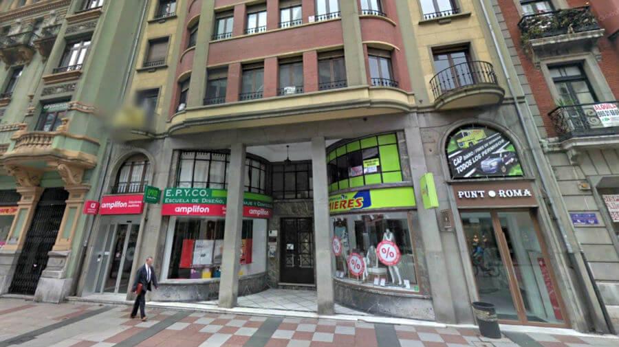 Albergue HiHome Hostel, Oviedo - Camino Primitivo :: Albergues del Camino de Santiago