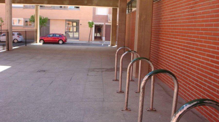 Albergue juvenil Lazarillo de Tormes, Salamanca - Vía de la Plata :: Albergues del Camino de Santiago