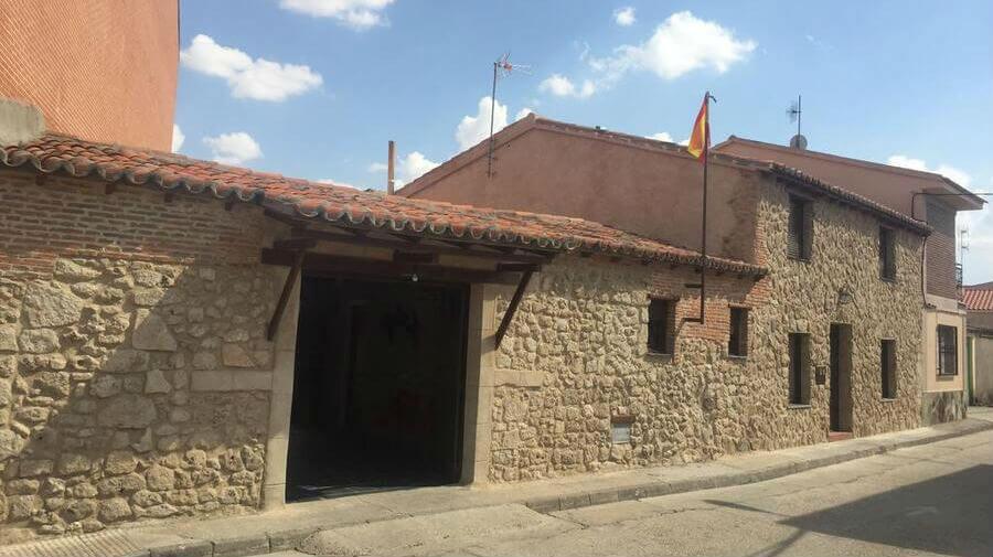 Albergue La Casa del Molinero de Calzada de Valdunciel, Salamanca - Vía de la Plata :: Albergues del Camino de Santiago