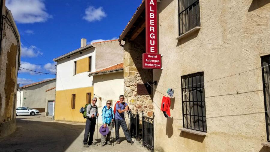 Albergue privado de Villanueva de Campeán, Zamora - Vía de la Plata :: Albergues del Camino de Santiago
