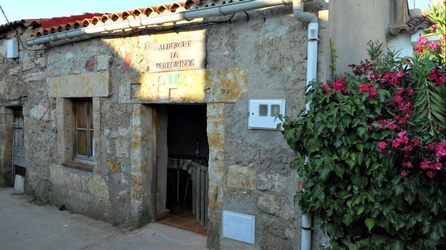 Albergue municipal de peregrinos de Villanueva de Campeán, Zamora - Vía de la Plata :: Albergues del Camino de Santiago