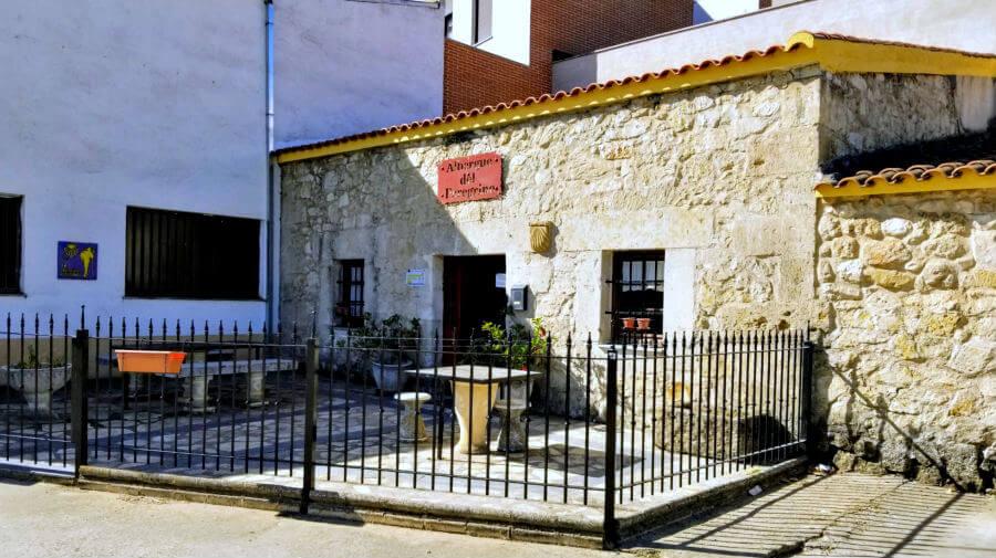 Albergue del peregrino municipal de Calzada de Valdunciel, Salamanca - Vía de la Plata :: Albergues del Camino de Santiago