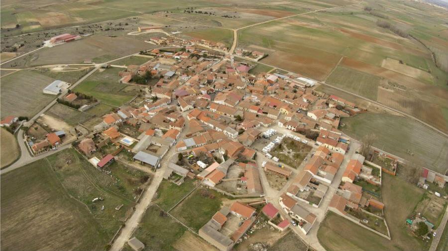 Villanueva de Campeán, Zamora - Vía de la Plata :: Guía del Camino de Santiago
