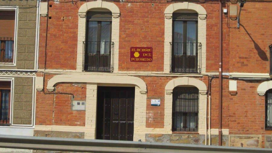 Albergue de peregrinos municipal de Granja de Moreruela, Zamora - Vía de la Plata :: Albergues del Camino de Santiago