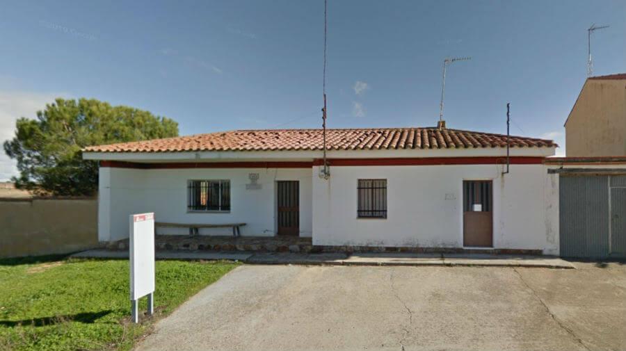 Albergue de peregrinos municipal de Villabrázaro, Zamora - Vía de la Plata :: Albergues del Camino de Santiago