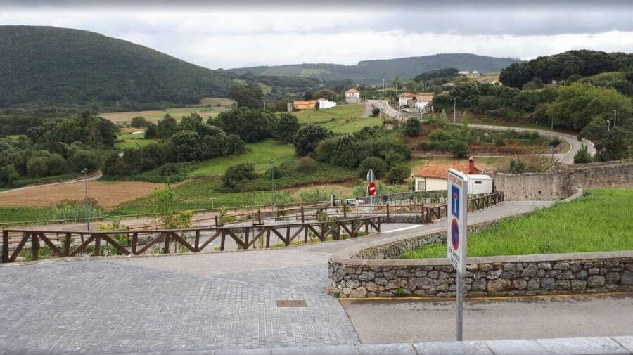 Albergue municipal de peregrinos de Isla, Cantabria - Camino del Norte :: Albergues del Camino de Santiago