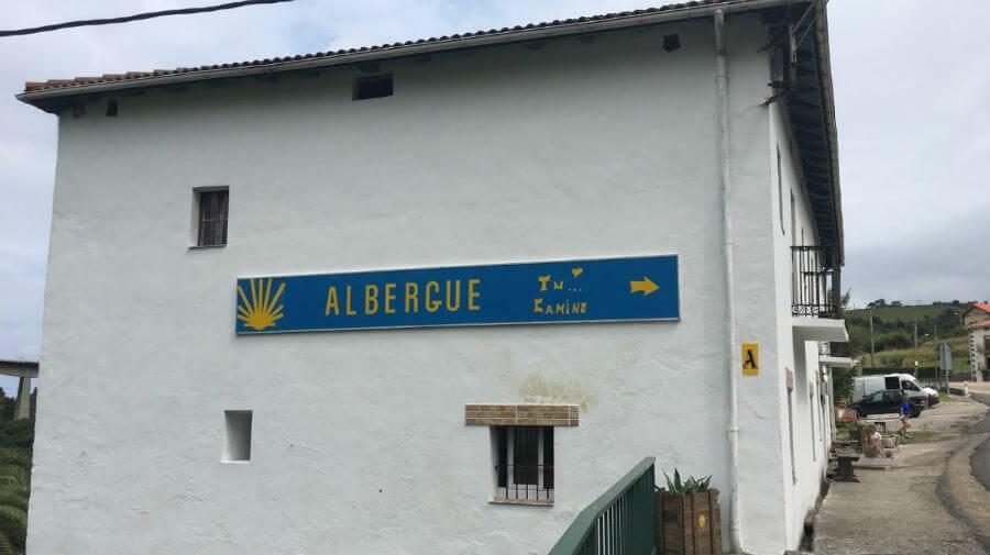Albergue Tu Camino, Ontón, Cantabria - Camino del Norte :: Albergues del Camino de Santiago