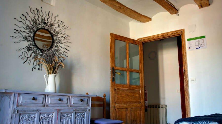 Albergue Etxeurdina, Villatuerta, Navarra - Camino Francés :: Albergues del Camino de Santiago