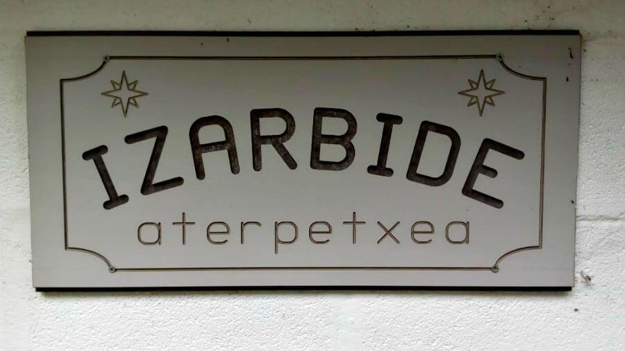 Albergue Izarbide, Mutriku, Guipúzcoa - Camino del Norte :: Albergues del Camino de Santiago