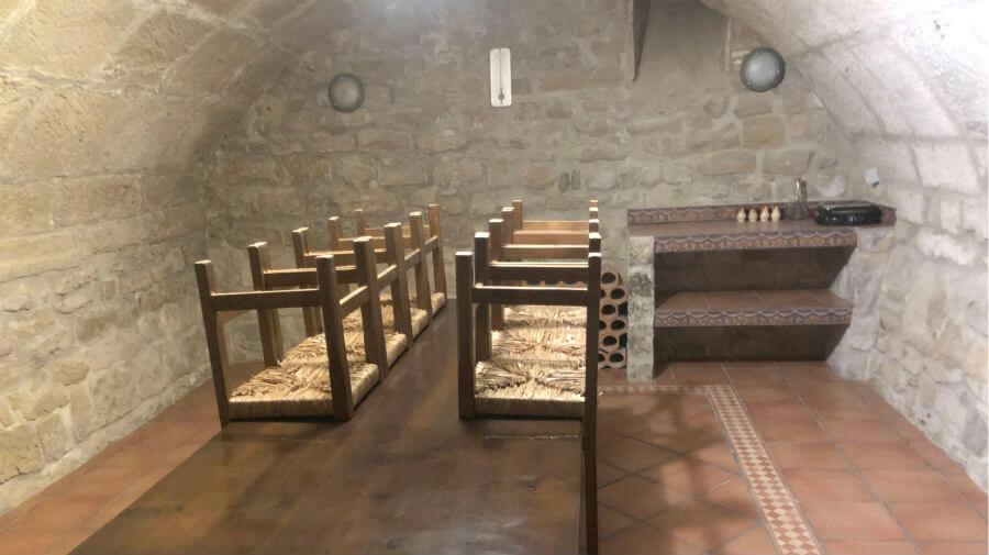 Albergue Karma, Sansol, Navarra - Camino Francés :: Albergues del Camino de Santiago