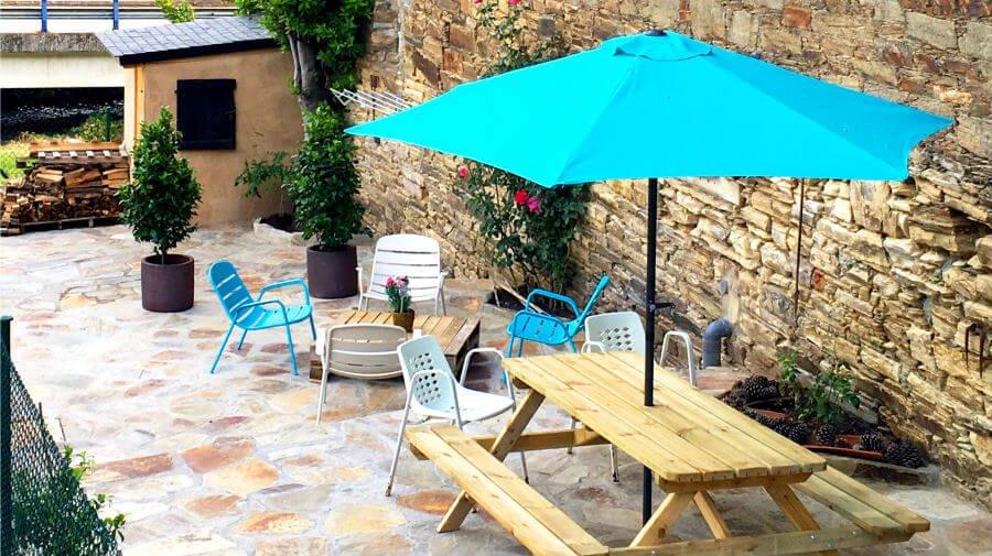 Albergue Casa Susi, Trabadelo, León - Camino Francés :: Albergues del Camino de Santiago
